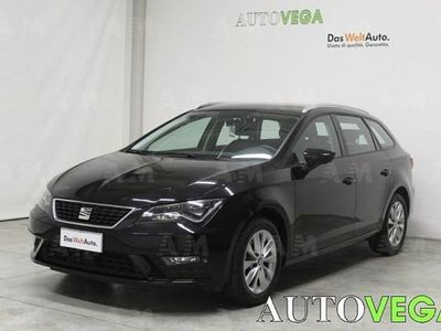 usata Seat Leon ST 1.6 TDI 115 CV Business HIGH
