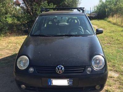 usata VW Lupo 1.4 16V cat Highline