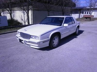 usata Cadillac Eldorado Biarritz '89