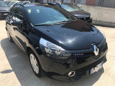 usata Renault Clio Sporter 1.5 dCi 8V 75CV Wave