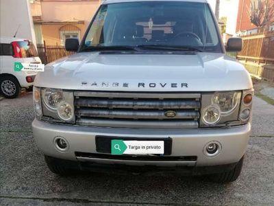 usata Land Rover Range Rover 3.0 Td6