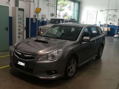 usata Subaru Legacy 2.0D SW Comfort