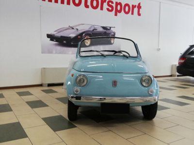 usata Fiat Cinquecento - 1992