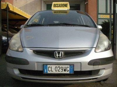usata Honda Jazz 1.2 benzina E4 unico prop