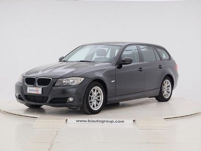 begagnad BMW 320 d cat Touring Eletta