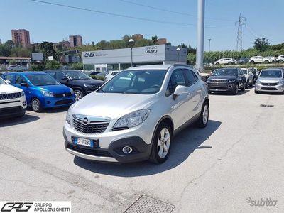 usata Opel Mokka 1.7 CDTI Ecotec 130CV 4x2 Start&St...