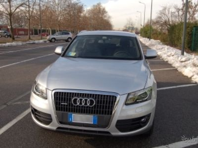 gebraucht Audi Q5 1ª serie - 2009