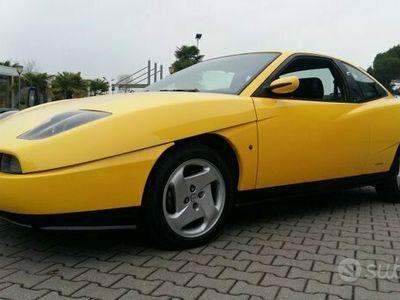 usata Fiat Coupé TURBO 16v - Originale