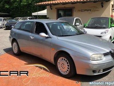 brugt Alfa Romeo 156 SportWagon 1.9 JTD cat Sportwagon Progression usato