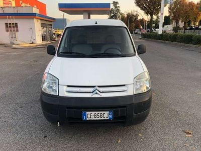 usata Citroën Berlingo 1.9D UNICO PROPRIETARIO ADATTO TRASPORTO ALIMENTI
