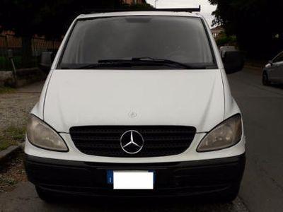 used Mercedes Vito 2.2 115 CDI PC FRIGO