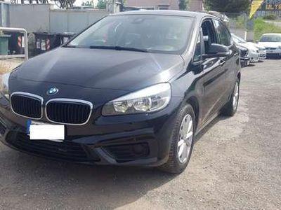usata BMW 214 Active Tourer D G. Neopatentati Ottime condizioni