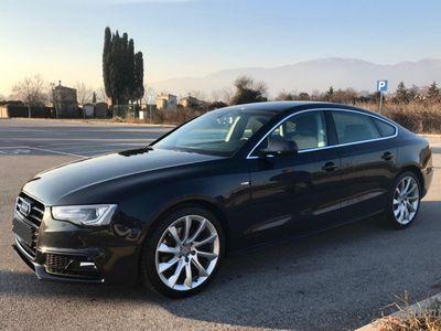 brugt Audi A5 S-LINE 2.0 TDI EURO6
