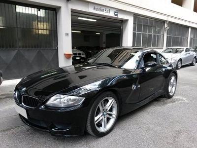 usata BMW Z4 Coupé - MSPORT - M 343 CV -
