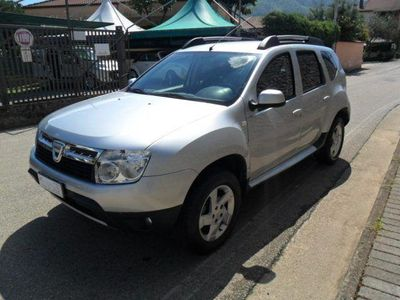 used Dacia Duster 1.5 dCi 110CV 4x4 Ambiance rif. 11567921