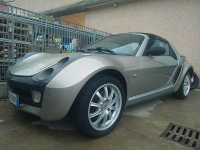 usata Smart Roadster 700 (60 kw) passion
