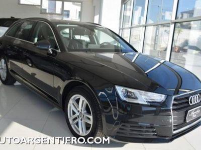 usado Audi A4 Avant 2.0 TDI 150 CV S tronic Business