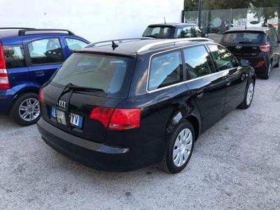 usado Audi A4 2.0 16V TDI Avant