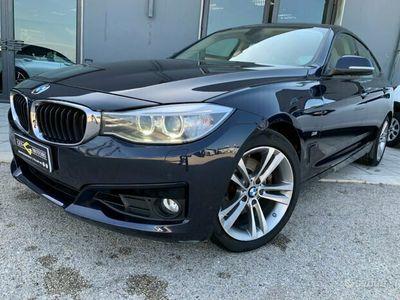 usata BMW 325 Gran Turismo d Sport ITA KM CERTIFICATI