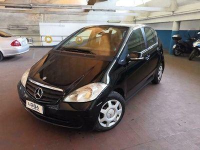 used Mercedes A160 CDI BlueEFFICIENCY per NEOPATENTATI