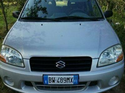 usata Suzuki Ignis Ignis 1.3i 16V cat 4WD GL