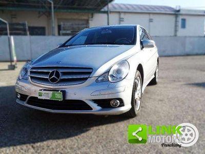 usata Mercedes R280 320 CDI - 4matic 7G-TRONIC lang