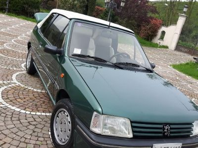 used Peugeot 205 - 1992