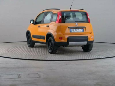 usata Fiat Panda 4x4 0.9 Twinair Turbo 85cv S&S 6m
