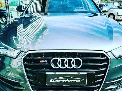 used Audi A6 5ª serie - 2014