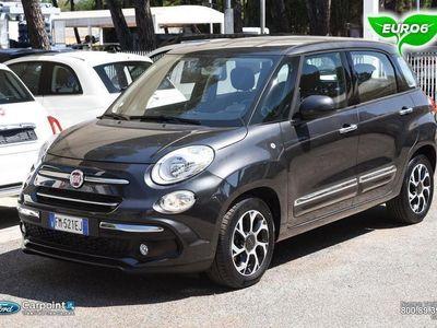 usado Fiat 500L 1.3 mjt Pop Star 95cv