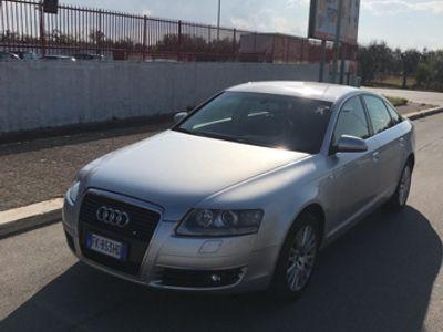 brugt Audi A6 3.0 tiptronic v6 Full optional navi pelle