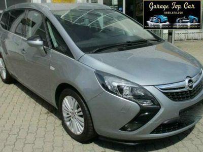 usata Opel Zafira Tourer 1.4 T 140CV aut. Cosmo rif. 12412361