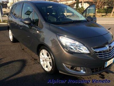 usata Opel Meriva 1.3 CDTI Design cosmo