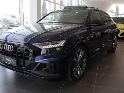 usata Audi S8 TDI quattro tiptronic sport attitude FULL NUOVA