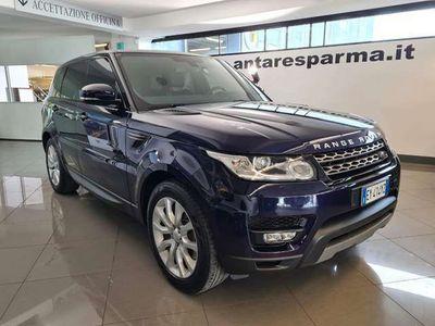 usata Land Rover Range Rover Sport Range Rover Sport 3.0 SDV6 SE!NAVI!PDC!VETRI SCURI