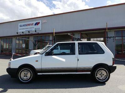 gebraucht Fiat Uno turbo i.e. 3 porte Antiskid