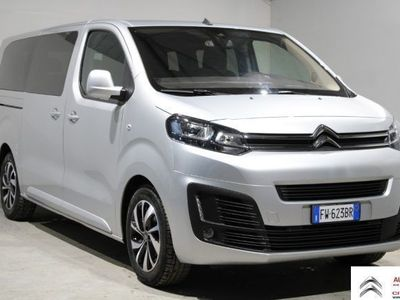 usata Citroën Spacetourer Space BlueHDi 150 S&S XL Business usato