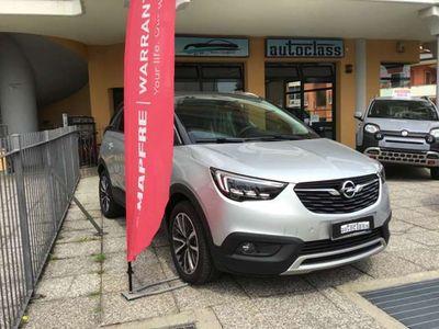 usata Opel Crossland X 1.2 Turbo 12V 130 CV ULTIMATE / KM 6000!!!!