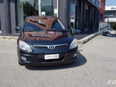 usata Hyundai i30 1.6 crdi vgt 16v 90cv 5p. diesel