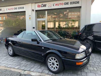 gebraucht Audi 80 802.0 CABRIOLET