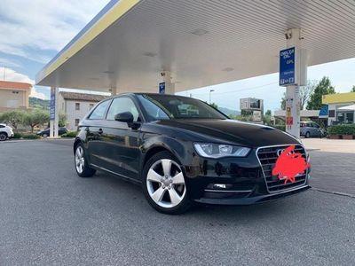 usata Audi A3 1.6 TDI Admired