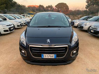 usata Peugeot 3008 3008 BlueHDi 120 S&S Active