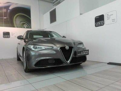 usata Alfa Romeo Giulia 2.2 Turbodiesel 150 CV AT8 Super rif. 11827603