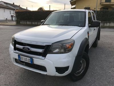 usata Ford Ranger 2.5 TDCi +RIDOTTE MOTORE NUOVO rif. 11221355