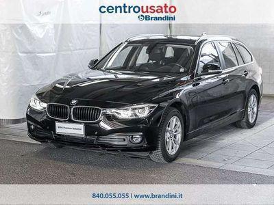 usata BMW 316 316 Touring d Touring Business Advantage 1094162018