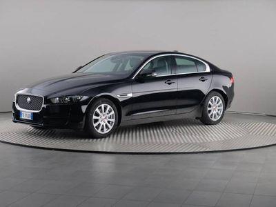 usata Jaguar XE 2.0d I4 180ps Prestige Auto