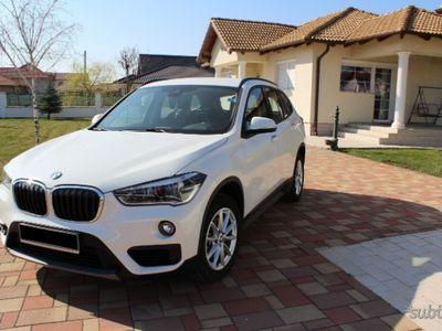 usado BMW X1 (f48) - 2017