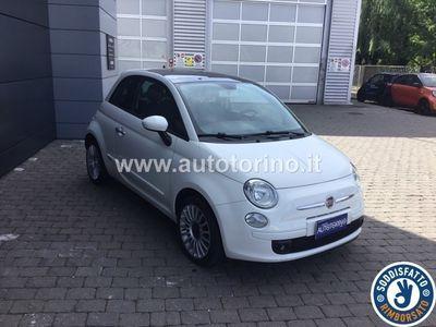 used Fiat 500 5001.3 mjt 16v Sport 95cv