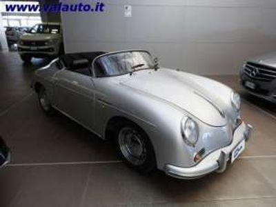 used Porsche 356 speedster replica apal - privato vende benzina