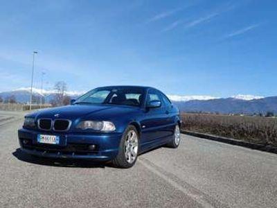 usata BMW 340